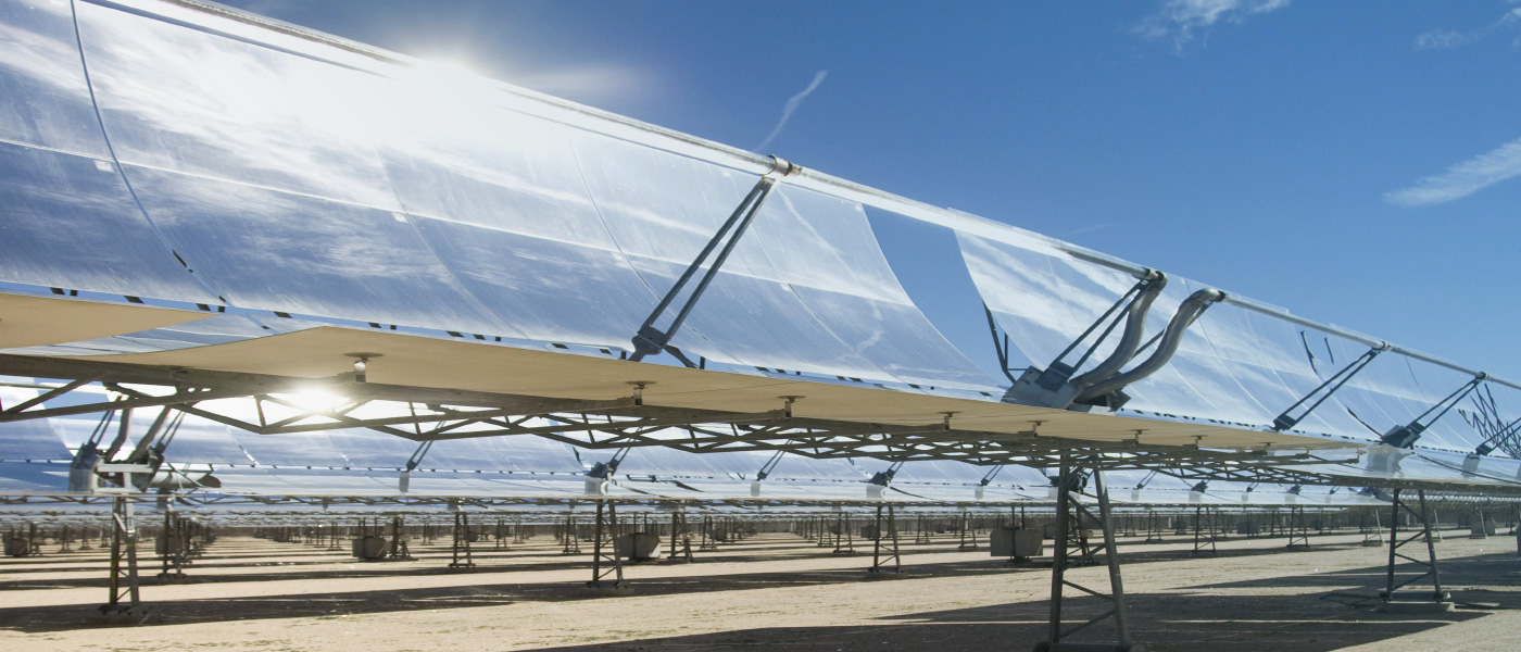 SOLAR COATINGS